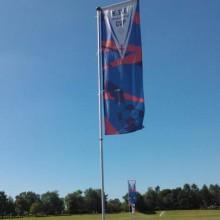 event-flag-poles-keele-install