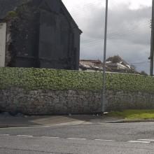 Stone Hedge Hoardings