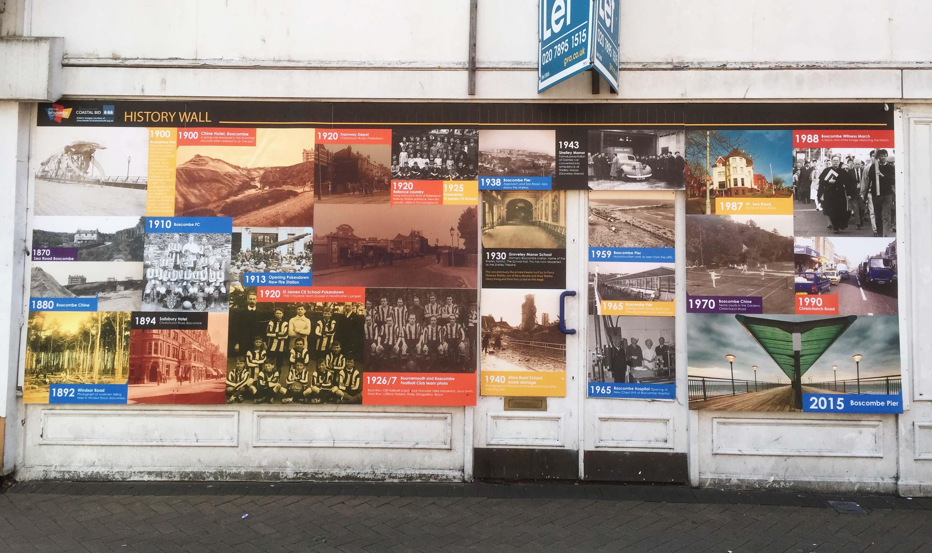 Photographic History